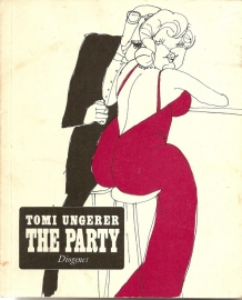 "Ungerer, Tomi: ""The Party""."