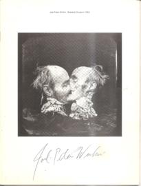 Catalogus stedelijk Museum 701: Joel Peter Witkin (gereserveerd)