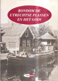 Utrechtse Plassen en het Gooi
