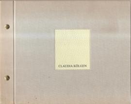 Kölgen, Claudia