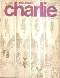 Charlie mensuel no. 105
