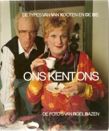 """Kooten, Kees van en Bie, Wim de: """"De types van Kooten en de Bie"""""""