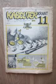 Kabouterkrant 11