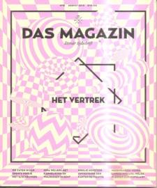 Das Magazin: no. 15 herfst 2015