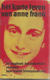 Frank, Anne: Het korte leven van Anne Frank
