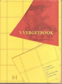 """Toonder, Marten: """"`t Vergetbook""""."""