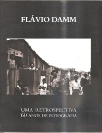 Damm, Flávio: Uma Retrospectiva 60 anos de fotografia