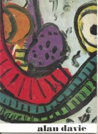 Catalogus Stedelijk Museum 318: Alan Davie.