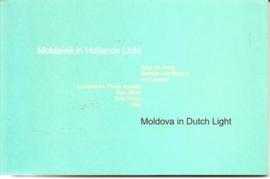 """Lamers, Ine: """"Moldavie in Hollands Licht""""."""