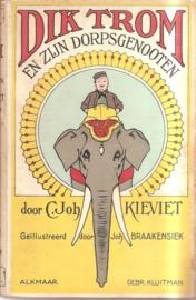 Kieviet, Joh. C.: Dik Trom en zijn dorpsgenooten