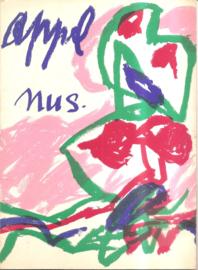 Appel, Karel: Nus / Nudes