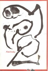 "Catalogus Stedelijk Museum 391: ""Alechinsky"""