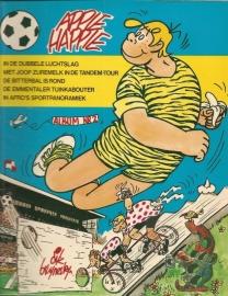 Appie Happie: album nr. 2
