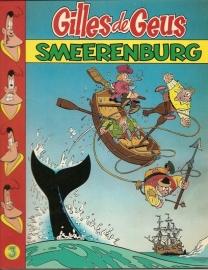 """Gilles de Geus: """"Smeerenburg""""."""