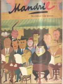 Mandril nov. 1948