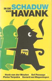 Havank ( over -): In de Schaduw van Havank