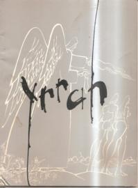 Yrrah
