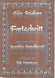 "Frieling, Gijs: ""Forstschritt""."
