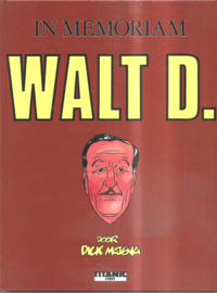 Matena,Dick: In memoriam Walt D.