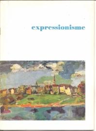 Catalogus Stedelijk Museum 082: Expressionisme.