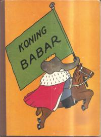 Babar: Koning Babar