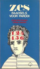Borges, Jorge Luis: Zes raadsels voor Parodi