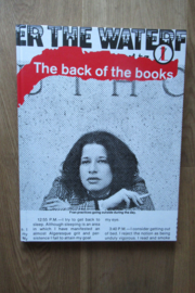Warhol, Andy: The back of the books, no. 7