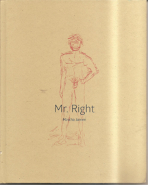 Jansen, Mascha: Mr. Right