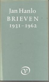 Hanlo, Jan: Brieven 1931-1962