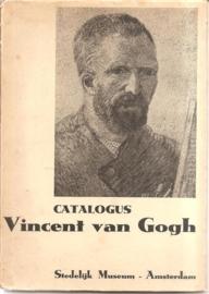 Catalogus Stedelijk Museum, zonder nummer: Vincent van Gogh
