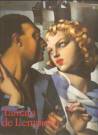 Lempicka, Tamara de