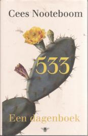 Nooteboom, Cees: 533: een dagenboek