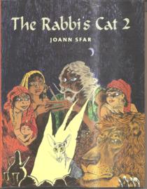 Rabbi's Cat 2, the
