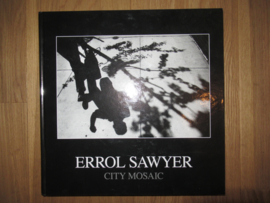 Sawyer, Errol: City Mosaic.