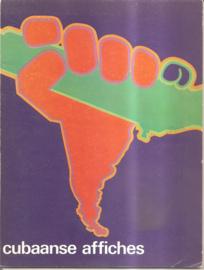 Cubaanse affiches