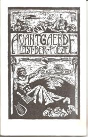 Stichting Feest der Poëzie: Avantgarde Leest der Poëzie