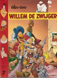 """Gilles de Geus: """"Willem de Zwijger""""."""
