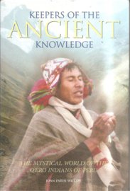 Wilcox, Joan Parisi: Keepers of the ancient knowledge