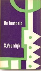 """Vestdijk, Simon: """"de fantasia""""."""