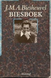 """Biesheuvel, J.M.A.: """"Biesboek""""."""