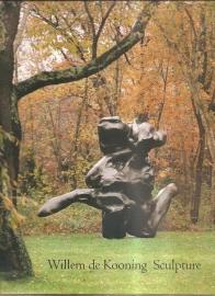 """Kooning, Willem de: """"Sculpture""""."""