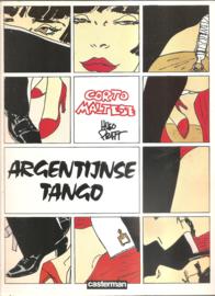 Corto Maltese: Argentijnse Tango