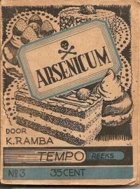 """Ramba, K.: """"Arsenicum""""."""