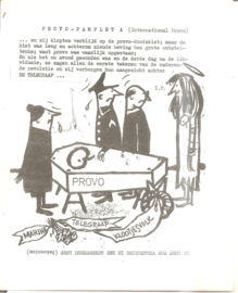 Provo-Pamflet A (International Provo)