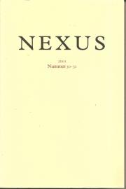 Nexus nummer 30-31 (2001)