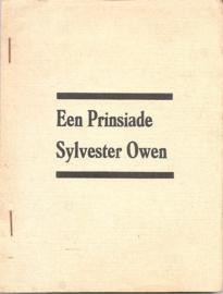 Owen, Sylveste: Een Prinsiade