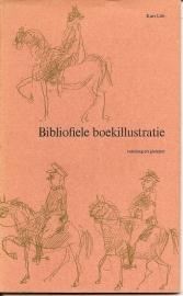 "Lob, Kurt: ""Bibliofiele boekillustratie""."