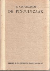 Gellecum, H. van: De pinguin-zaak