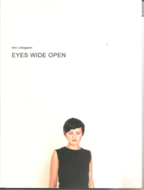 Lislegaard, Ann: Eyes wide open