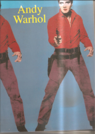 Warhol, Andy: Andy Warhol: Kunst als commercie